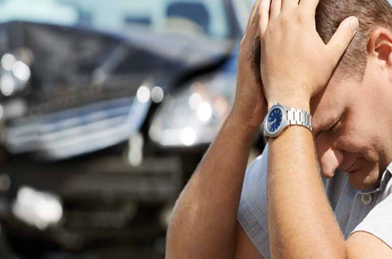AUto Accident Lawyer in Louisville KY