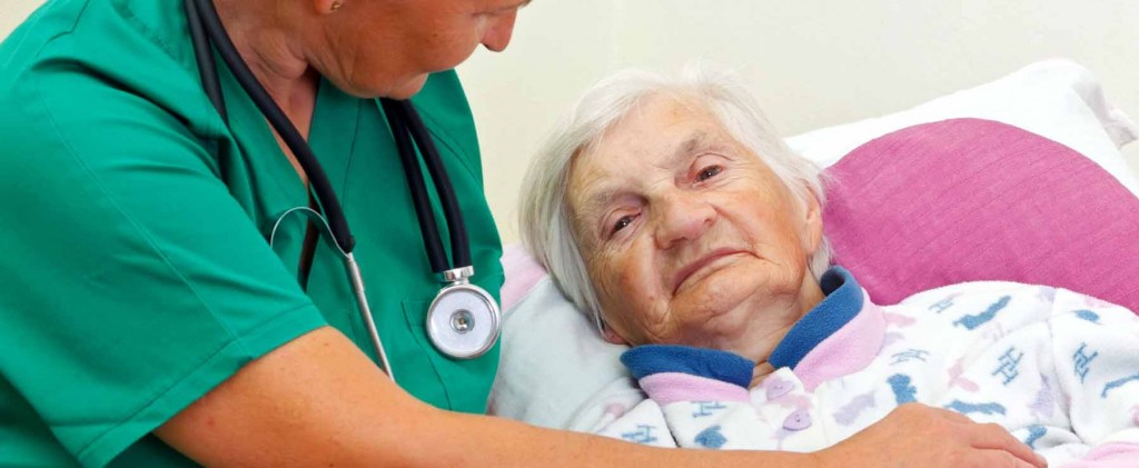 Nursing Home Neglect and Abuse Lawyers- Howland and Smith