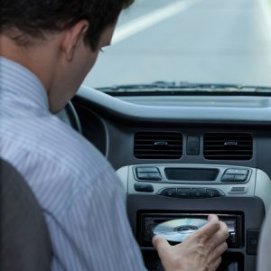 Louisville Auto Accident Lawyers- Distracted Drivers